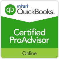 Certified ProAdvisor Image